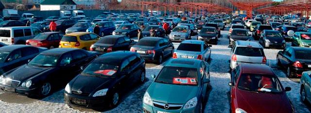 Риск при покупке подержанного автомобиля