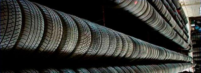 Выбираем шины: бюджетный вариант